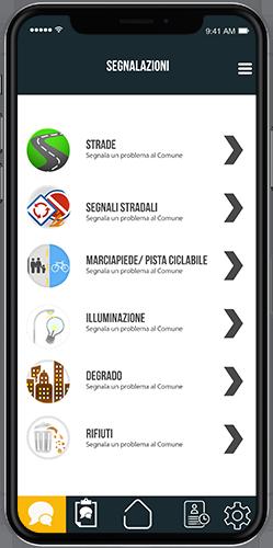 App URP gestione ufficio relazioni con il pubblico